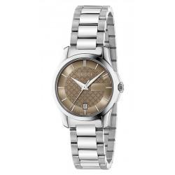 Buy Women's Gucci Watch G-Timeless Small YA126526 Quartz