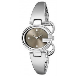 Women's Gucci Watch Guccissima Small YA134503 Quartz