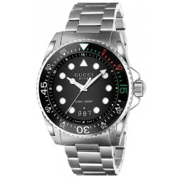 Buy Men's Gucci Watch Dive XL YA136208 Quartz