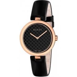 fc586397ece Women s Gucci Watch Diamantissima Medium YA141401 Quartz
