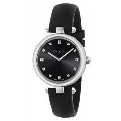 Buy Women's Gucci Watch Diamantissima Medium YA141403 Quartz