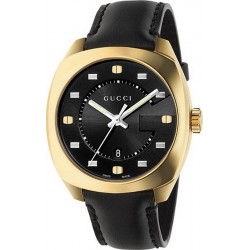 Buy Men's Gucci Watch GG2570 Large YA142310 Quartz