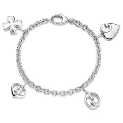 Buy Women's Gucci Bracelet Lucky Charms 1973 YBA287202001017