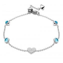 Women's Gucci Bracelet Trademark YBA325839001016 Heart