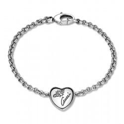 Buy Women's Gucci Bracelet Flora YBA341953001017 Heart
