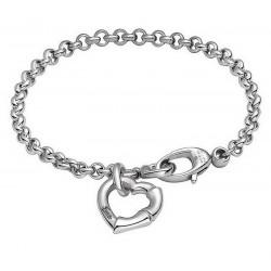 Buy Women's Gucci Bracelet Bamboo YBA390138001016 Heart
