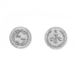 Buy Women's Gucci Earrings Coin YBD43349600100U