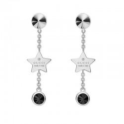 Buy Women's Gucci Earrings Trademark YBD43459800100U Star