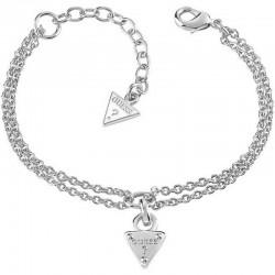 Buy Women's Guess Bracelet Guess Shape UBB61108-S