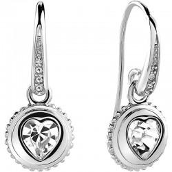 Buy Women's Guess Earrings Iconic UBE21522 Heart