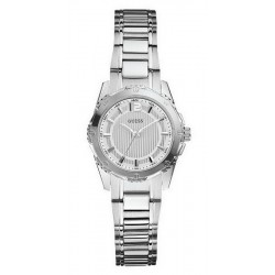 Women's Guess Watch Mini Intrepid W0234L1