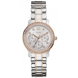 Women's Guess Watch Enchanting W0305L3 Multifunction