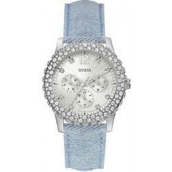 Buy Women's Guess Watch Dazzler W0336L7 Multifunction