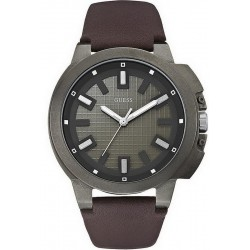 Buy Men's Guess Watch Supercharged W0382G2