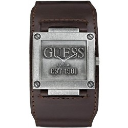 Buy Men's Guess Watch Est. 1981 W0418G1