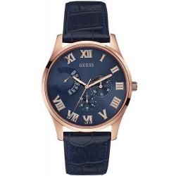 Buy Men's Guess Watch Venture W0608G2 Multifunction