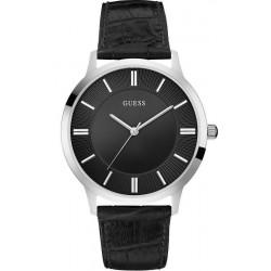 Buy Men's Guess Watch Escrow W0664G1