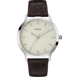 Buy Men's Guess Watch Escrow W0664G2