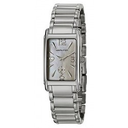 Buy Women's Hamilton Watch Ardmore H11411155 Mother of Pearl