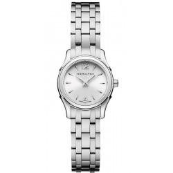 Buy Women's Hamilton Watch Jazzmaster Lady Quartz H32261115
