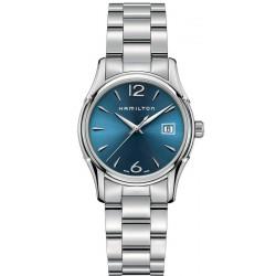 Buy Women's Hamilton Watch Jazzmaster Lady Quartz H32351145