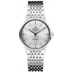 Buy Men's Hamilton Watch American Classic Intra-Matic Auto H38455151