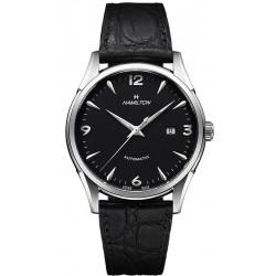 Buy Men's Hamilton Watch American Classic Thin-O-Matic Auto H38715731