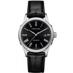 Buy Men's Hamilton Watch American Classic Valiant Auto H39515734