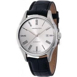 Buy Men's Hamilton Watch American Classic Valiant Auto H39515754