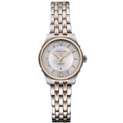 Buy Women's Hamilton Watch Jazzmaster Lady Auto H42225151