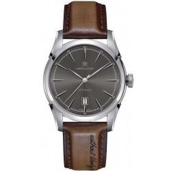 Men's Hamilton Watch Spirit of Liberty Auto H42415591