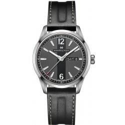 Buy Men's Hamilton Watch Broadway Day Date Quartz H43311735