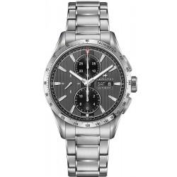 Buy Men's Hamilton Watch Broadway Auto Chrono H43516131