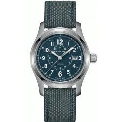 Men's Hamilton Watch Khaki Field Auto 42MM H70605943