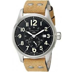 Men's Hamilton Watch Khaki Field Officer Auto H70655733