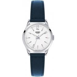 Buy Women's Henry London Watch Knightsbridge HL25-S-0027 Quartz