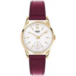 Buy Women's Henry London Watch Holborn HL30-US-0060 Quartz
