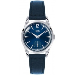 Buy Women's Henry London Watch Knightsbridge HL30-US-0069 Quartz