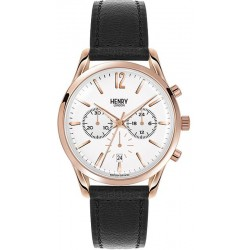 Buy Men's Henry London Watch Richmond HL39-CS-0036 Quartz Chronograph
