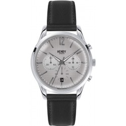 Buy Unisex Henry London Watch Piccadilly HL39-CS-0077 Quartz Chronograph