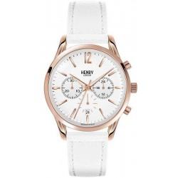 Buy Women's Henry London Watch Pimlico HL39-CS-0126 Quartz Chronograph