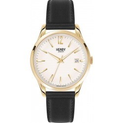 Buy Unisex Henry London Watch Westminster HL39-S-0010 Quartz
