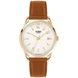 Buy Unisex Henry London Watch Westminster HL39-S-0012 Quartz