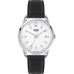 Unisex Henry London Watch Edgware HL39-S-0017 Quartz