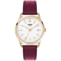 Buy Women's Henry London Watch Holborn HL39-S-0064 Quartz