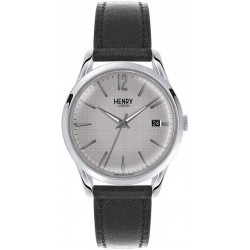 Buy Unisex Henry London Watch Piccadilly HL39-S-0075 Quartz