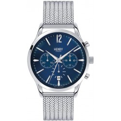 Buy Men's Henry London Watch Knightsbridge HL41-CM-0037 Quartz Chronograph