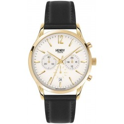 Buy Men's Henry London Watch Westminster HL41-CS-0018 Quartz Chronograph