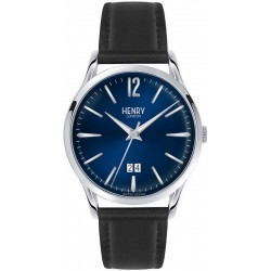 Buy Men's Henry London Watch Knightsbridge HL41-JS-0035 Quartz