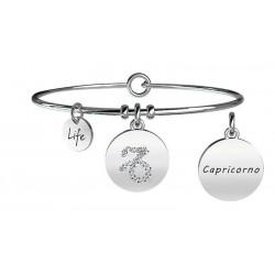 Women's Kidult Bracelet Symbols Capricorn 231588